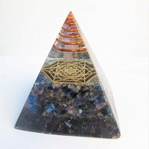 Piramides Orgon